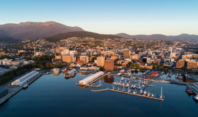Building A Brand: The Tasmanian Story